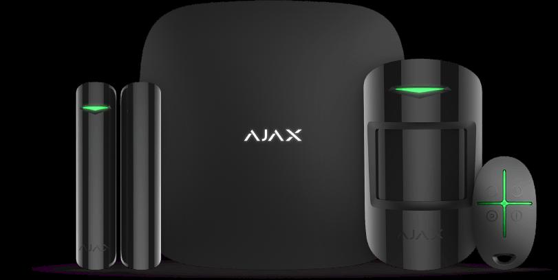 Акційна пропозиція на AJAX від КомСервіс